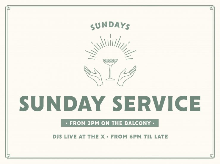 What's On Sunday