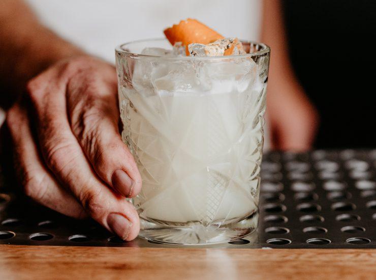 The Margarita Month spirit lives on