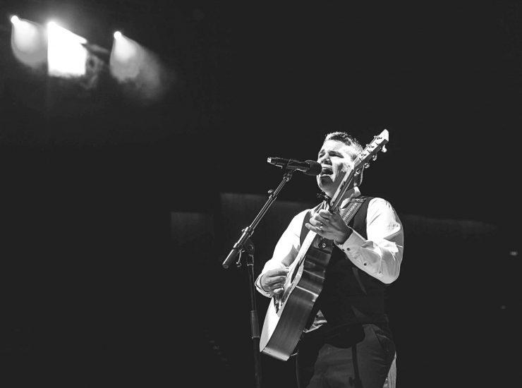 Sat 19 June: Ryan Hemsworth