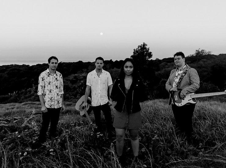 Fri 2 July: Mak Band