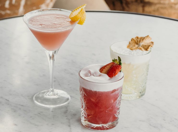 The cocktail you should be drinking based on your star sign