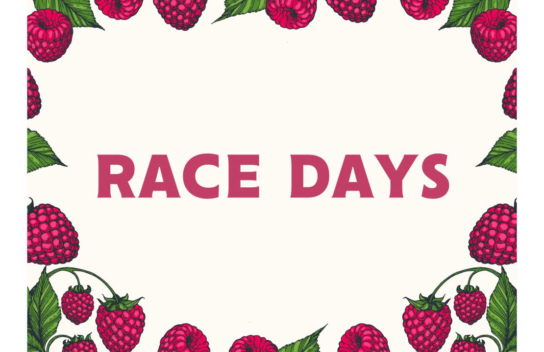 race days (3)